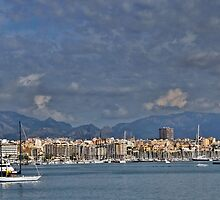 Palma de Mallorca by Jorge's Photography
