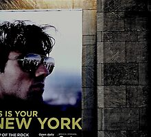 This Is Your New York by Michael Kienhuis