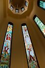 Church by Werner Padarin