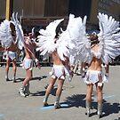 Carnival Angels by HELUA