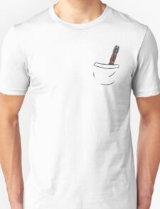 Sonic Screwdriver in your pocket T-Shirt