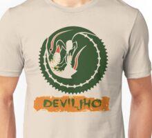 The Circular Great Devourer Unisex T-Shirt