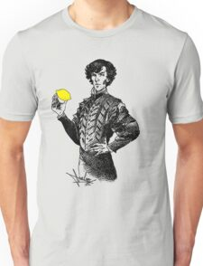 Not Sure if the Lemon is in Play?! Unisex T-Shirt
