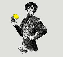 Not Sure if the Lemon is in Play?! T-Shirt