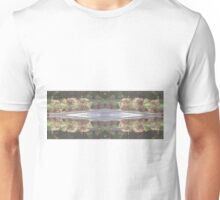 Reflections of Uniformity Unisex T-Shirt