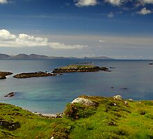 Ring of Kerry by Michael Olive