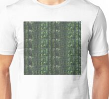 Overgrowth Matrix Unisex T-Shirt