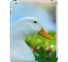 Duck All Day iPad Case/Skin