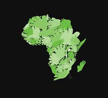 Helping Hand for Africa Unisex T-Shirt
