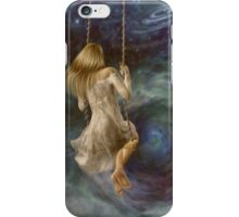 Through a Dream * Fantasy iPhone Case/Skin