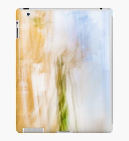 Wedding Bouquet iPad Case/Skin