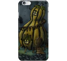 Gourdly Home iPhone Case/Skin