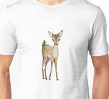 petit deer Unisex T-Shirt