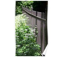 FENCE Poster