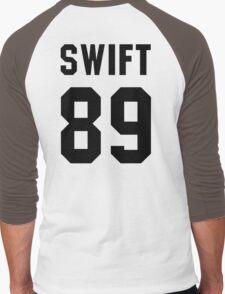 SWIFT 89 Men's Baseball ¾ T-Shirt