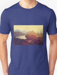Austrian Landscape T-Shirt