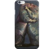 Love Me Like A Prairie Dog iPhone Case/Skin