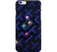 Pac-Man Maze iPhone Case/Skin