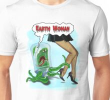 Earth Woman! Unisex T-Shirt