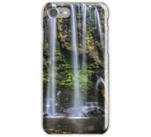 Majestic Hopetoun Waterfall, The Otways, Australia iPhone Case/Skin