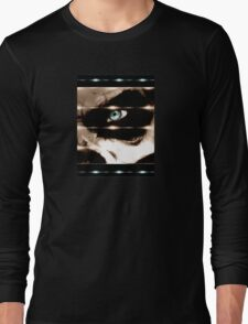 PAPA'S EVIL EYE Long Sleeve T-Shirt