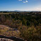 rural colorado by Kevin Williams