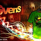 Enter Store by SvenS