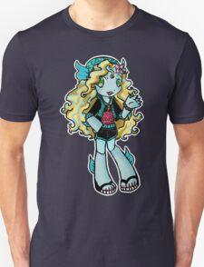 Monster High: Chibi Lagoona T-Shirt