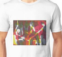 The Violence of Obedience Unisex T-Shirt