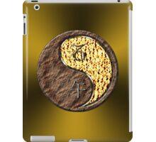 Capricorn & Horse Yang Fire iPad Case/Skin