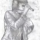 Gerard Way  by XXVenganzaXX