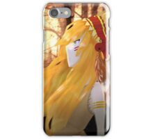 Bronte iPhone Case/Skin