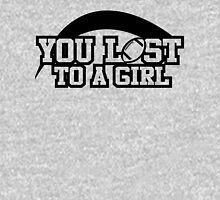 Women's football T-shirt (black) Womens Fitted T-Shirt