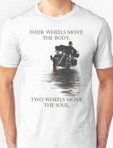 Two Wheels T-Shirt