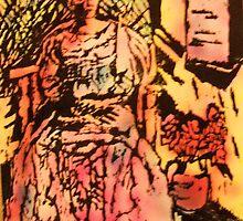 THE BRIDE by monaruth