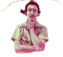 Dalí by chiemi