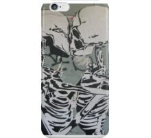 Kiss Me Quick iPhone Case/Skin