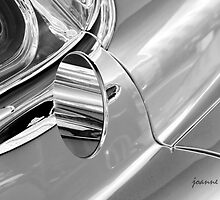Classic Car 56 by Joanne Mariol