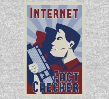 Internet Fact Checker by peabody00