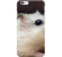 Furry Hamster iPhone Case/Skin