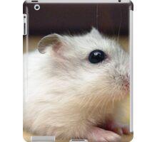 Furry Hamster iPad Case/Skin