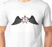 Angel? of the Lord Unisex T-Shirt