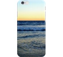 Manliest Beach iPhone Case/Skin