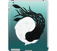 Sea Frenemies iPad Case/Skin