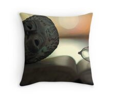 Zeus ? Throw Pillow