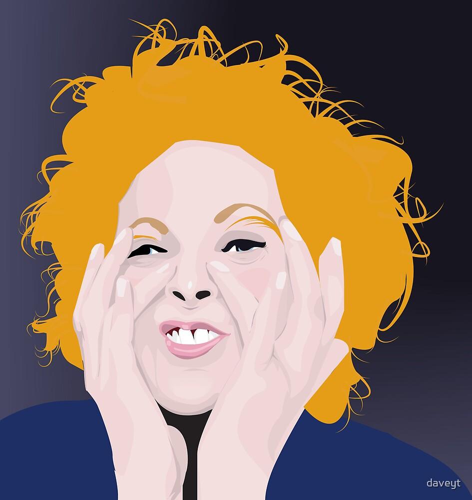 Vivienne Westwood by daveyt