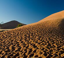 Dune 45 by imperfecteye