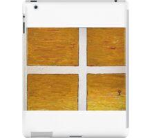 White Australia  iPad Case/Skin