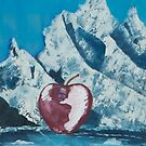 Cold Heart by Rhinovangogh