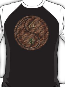 Capricorn & Goat Yin Earth T-Shirt